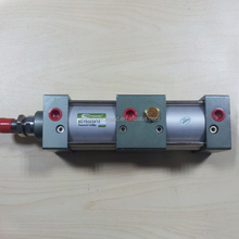 SC series Aluminum Alloy Multi-Stations Pneumatic Cylinder