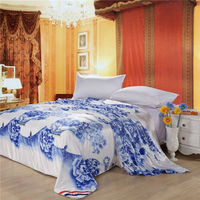 2013 new style soft duvet cover quilt popular in china all size bedding set QHC-001