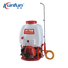 China Top 10 2017 sprayer electronic equipment for agriculture knapsack power spray