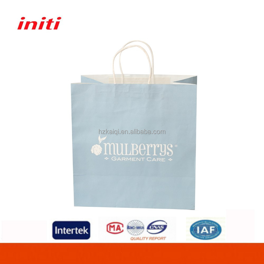2016 Customized Low Price Disposable Shopping Bag for Shopping