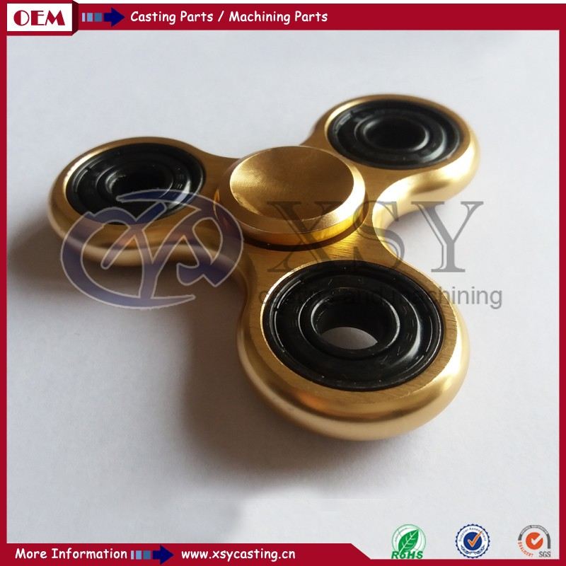 2017 Foundry Price R188 bearing quality can spinner 4 minutes fidget spinner