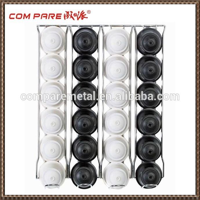 Mural dolce gusto capsules rack supports et tag res de rangement id de produit 500004160576 - Porte capsule dolce gusto mural ...