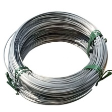 Custom Plastic coated <strong>Stainless</strong> Steel Coiled Tubing / coil tube in ASTM DIN GB JIS