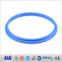 rubber high temperature rubber ring gasket for pump