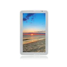 Hipo novo 10.6 inch vencedor A33 Quad Core Smart Touch Tablet PC com Android os 5.1 KitKat