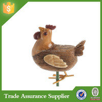 New Products Resin Garden Decoration Chicken