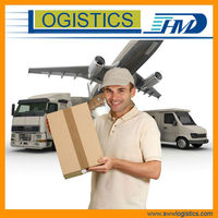 Fast express shipping from Shenzhen , China to Barbados