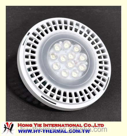 13 LED module using aluminum plate hign reliability