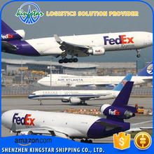 2017 CARGO SERVICE CHINA SHENZHEN KINGSTAR HIGH QUATILY AIR FREIGHT RATES FROM INDIA TO DUBAI
