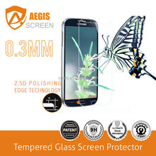 New CLEAR Glass LCD Screen Protector Guard Cover for Samsung Galaxy S5