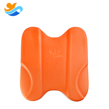 Fitness exercise floating kickboard swimming training board