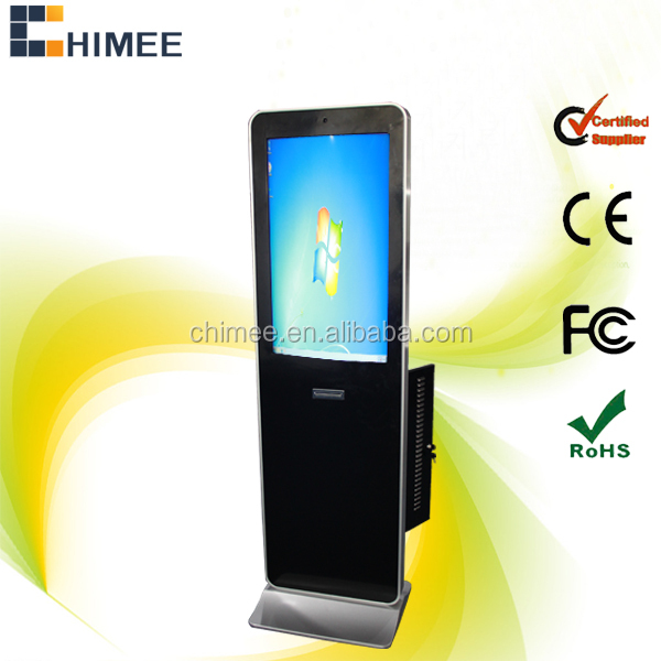 32 inch i3 Dual Core Floor Standing LCD All In One PC