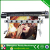 Really printer 3.2m banner commercial digital printing machine