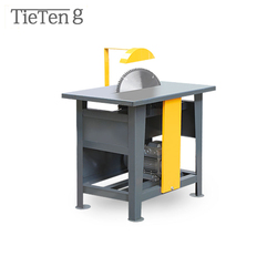 Industrial 3kw 220v/380v portable used bench table cutting saw