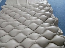 cheap price inflatable ripple anti-decubitus air mattress