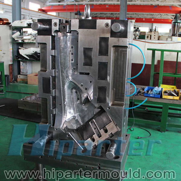 Injection Mould for Car Plastic Parts