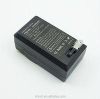 Hottest Battery Charger For OLY LI40B LI42B NIK. ENEL10 K7006 FNP45 DLI63 CNP80