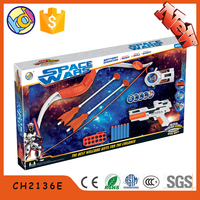 new arrival plastic bow and arrow toys for Kids