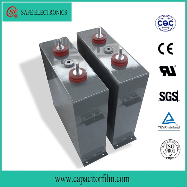 high insulation resistance capacitor pulsed super capacior