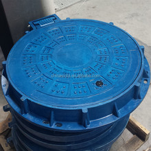 Composite Polymer Telecom/Electrical manhole cover