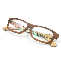 Bulk Glasses Bamboo Eyeglasses Frames Carved