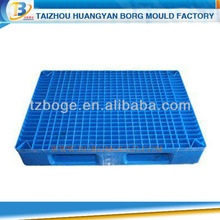standard HDPE plastic cargo pallet mould die