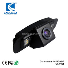 Good selling back view camera for car, for HONDA SPIRIOR 2009 , Eu. civic , eu. Accord, Civic 4D VIII (2009-2011)