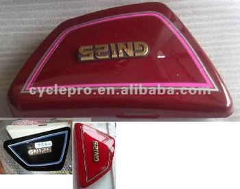 GN125 Motorcycle Side Cover