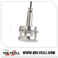 HOLYKELL modbus fuel level sensor RS485 RS232