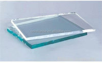 4mm ultra clear float glass,tinted reflective glass