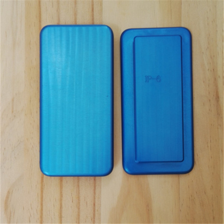 Sublimation Phone Case Jig 3D Vacuum Sublimation <strong>Mold</strong> For iPhone Mould
