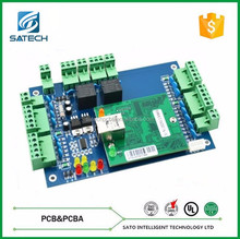Electronic led tv motherboard pcb/pcb assembly /PCBA circuit boards