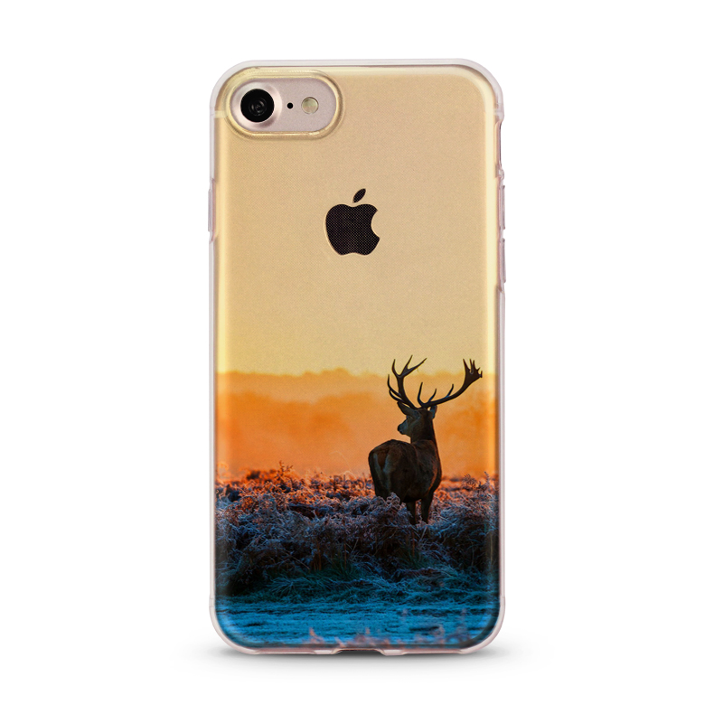 wholesale 2016 celulares android cell phone case for iphone7 7plus tpu pc printing 3d cover for lenovo