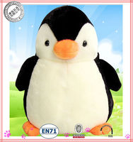 pingu doll soft toy pinguin