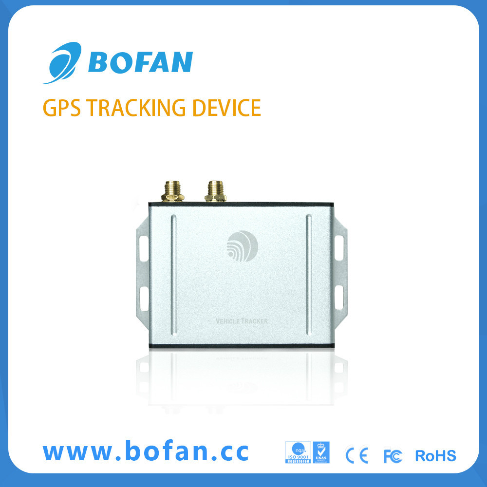 Real-time GPS Tracking System Car vehicle GPS Tracker With Vibration Alarm