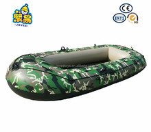 Military inflatable boat inflatable boat kayak pvc fabric for inflatable boat