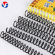 Binding Wire Office And School Stationery Plastic Spiral Bidning Coil