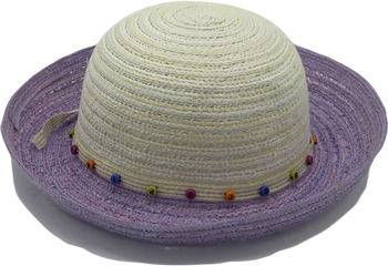 T29-3Children Hat Polyester/Cotton Naughty Hat