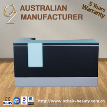 Commercial Economy Furniture Styling Customer Service Counter Reception Desk Counter Service Desk Counter