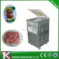 thermoforming machine/ food vacuum packing machine /plastic bag sealers