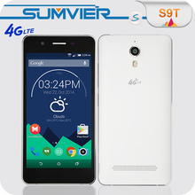 Hot sell 4.5 inch 4G lte dual sim android 5.1 used smartphone for sale