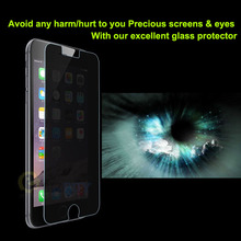 Newest technology Tempered Matte Glass Screen Protector For Iphone7/7s