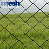 Hot Sale Cheap China Supply Galvainzed Used Chain Link Fence For Poultry Farming