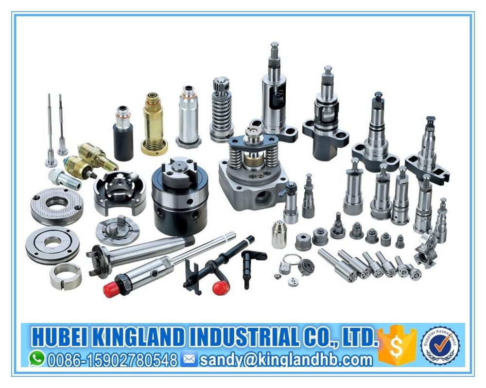 Original/OEM high quality diesel engine parts stamping 803 Technical Data plunger 0901500913 090150-0913