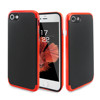2 in 1 Heavy Duty Shockproof TPU phone case cover for Apple iphone 7