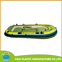 cheap inflatable rubber boat for sale use strong newest