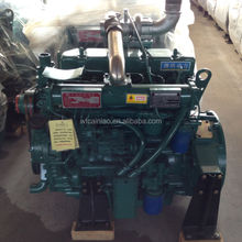 high quality genset diesel engine generator spare parts