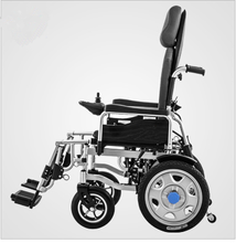 Durable cheap electric wheelchair made in China