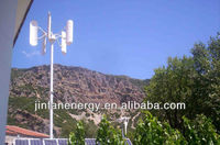 1kw low speed vertical axis wind turbine for residential /mini wind power generator