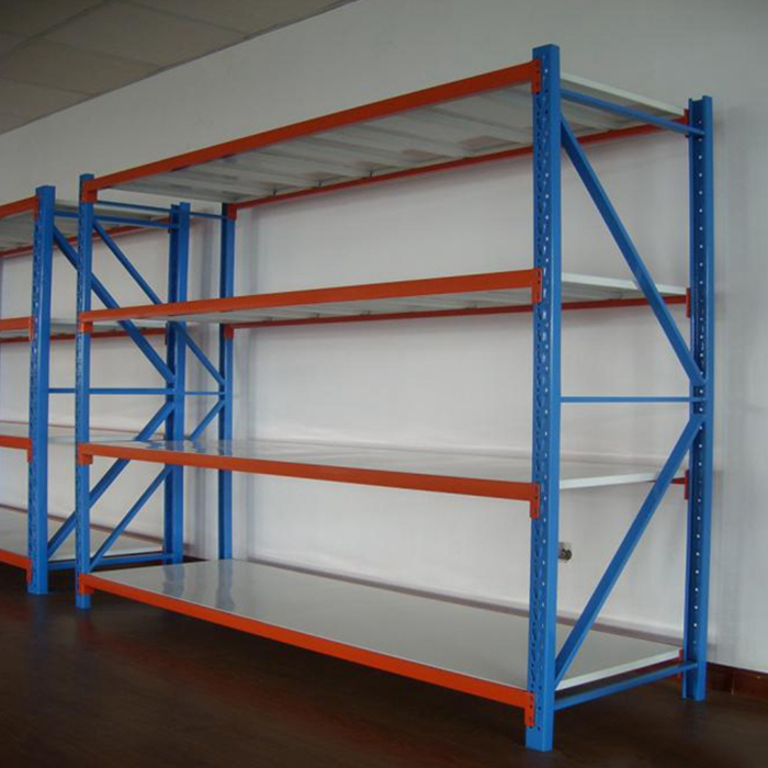 16 Years Manufacturer Galvanized Steel <strong>Shelf</strong>